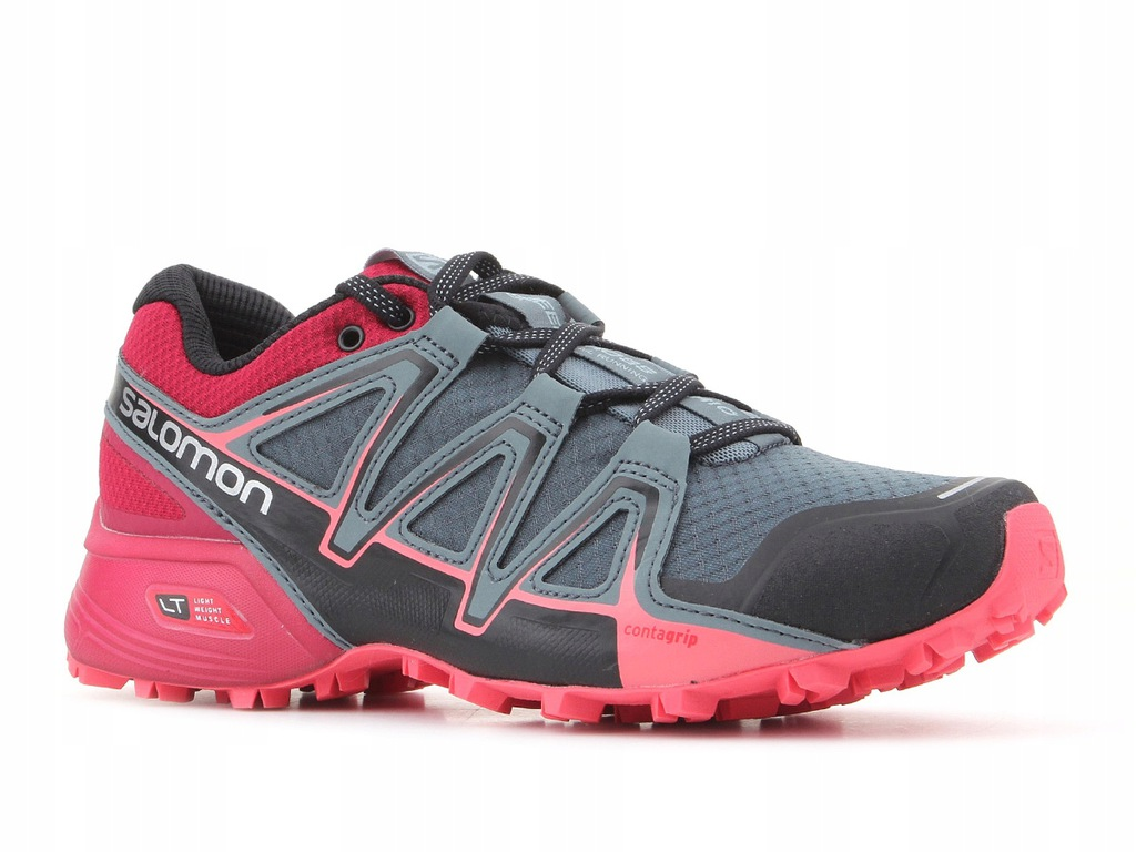 Buty Salomon Speedcross Vario W 404943 r.EU 38 23