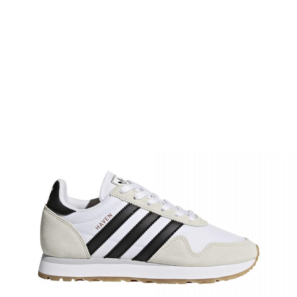 (BY9478) Buty damskie adidas HAVEN r. 37 13