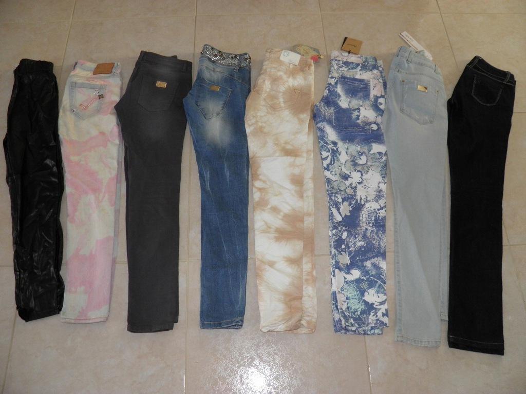 Spodnie __JUSTOR__MODNE_NOWE_S