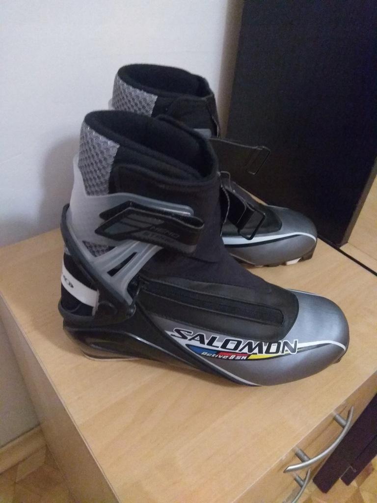 Buty biegowe Salomon Active 9 CL Pilot rozmiar 41 i 13