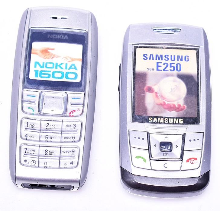 5088-60 ...SAMSUNG NOKIA... i#u ATRAPY TELEFONOW