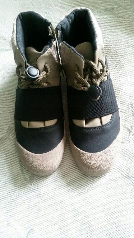Buty ZARA chłopięce rozm. 34