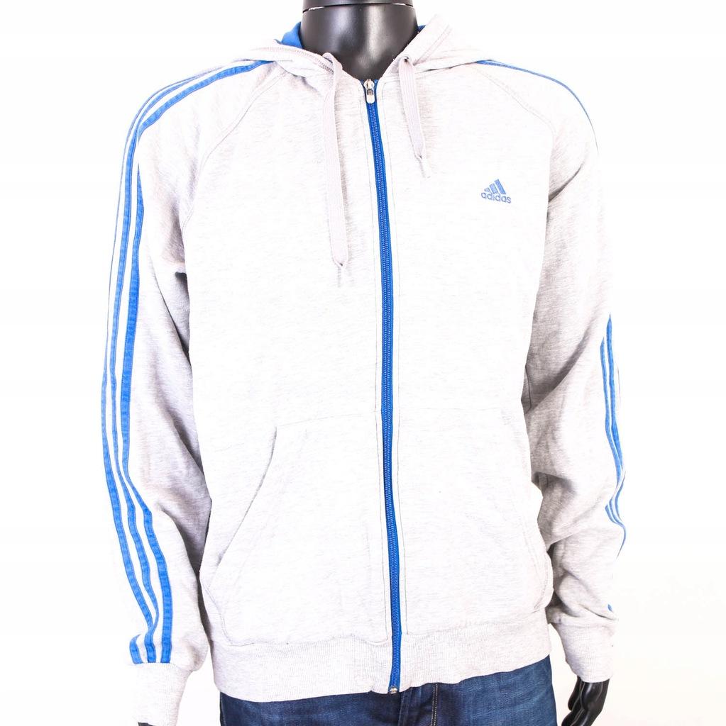 Modna Bluza Męska Adidas XL