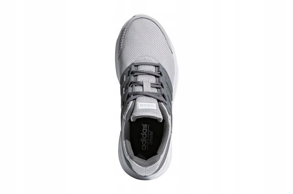 buty adidas szare cloudfoam rozmiar 41.5