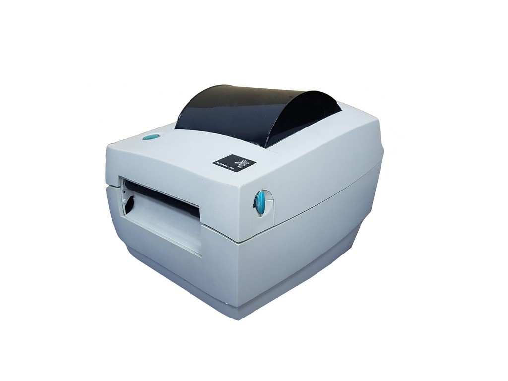 Zebra LP 2844 drukarka TERMICZNA ETYKIET USB
