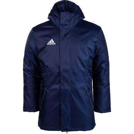 Kurtka Adidas ZIMOWA COREF zimowa trenerska zina