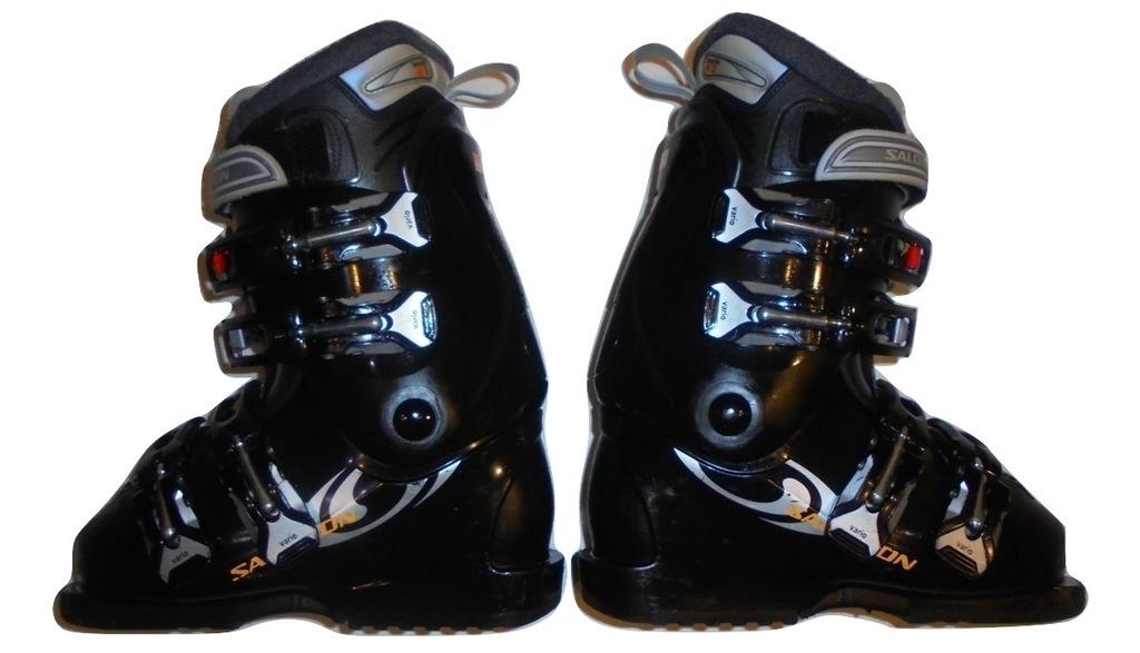 Buty narciarskie SALOMON PERFORMA 4.0 roz 22,0(35)