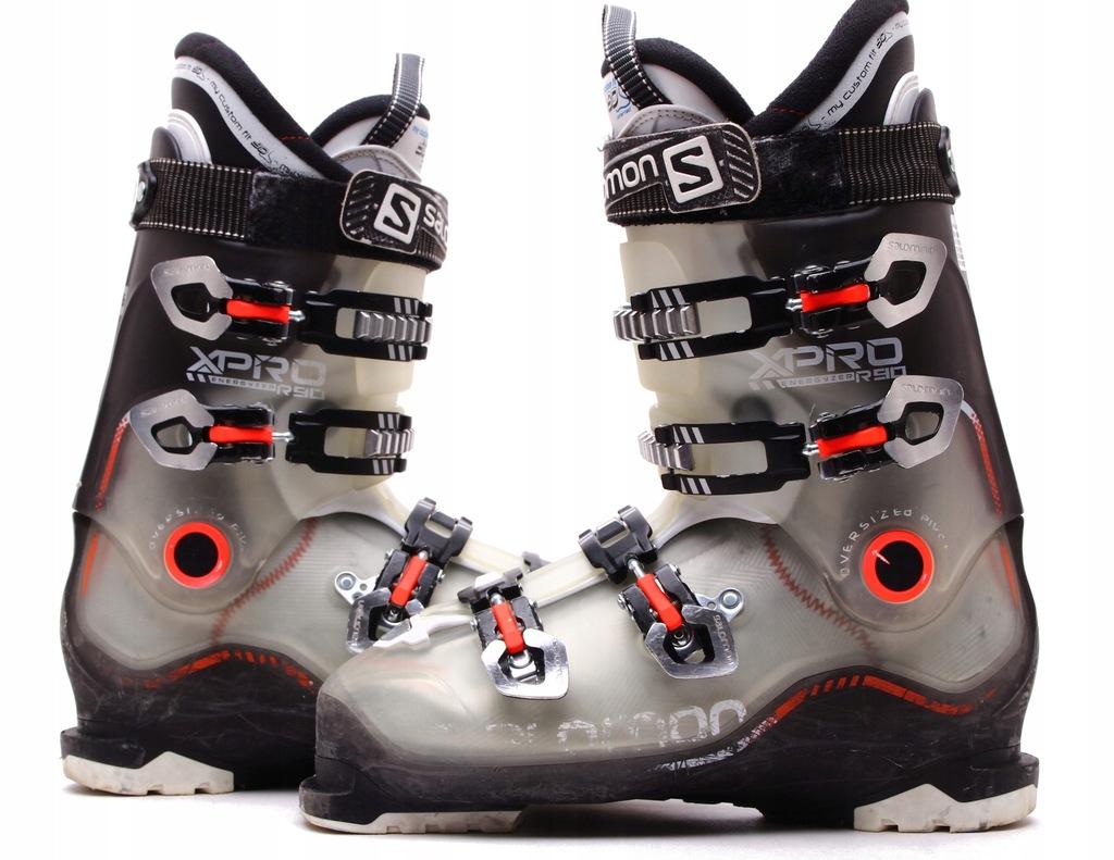 Damskie buty narciarskie Salomon XPro R80W r.25.5