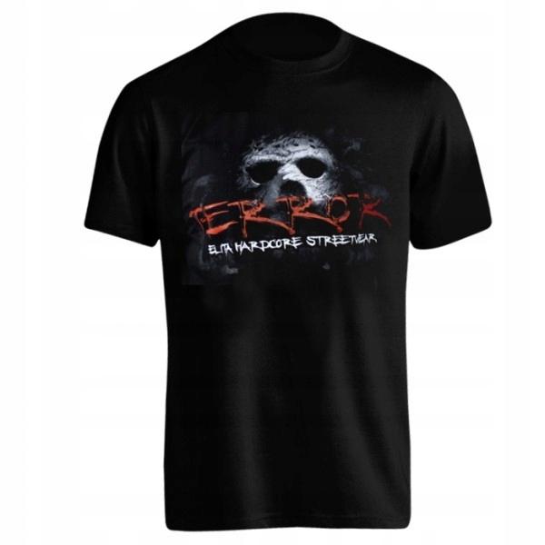 bluza elita terror czarna