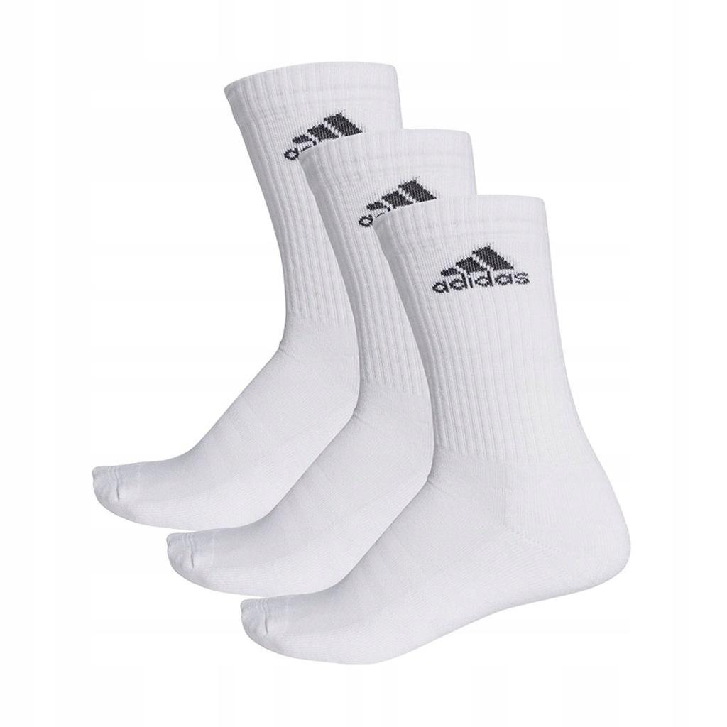 Skarpety adidas 3pak AA2297 43 46