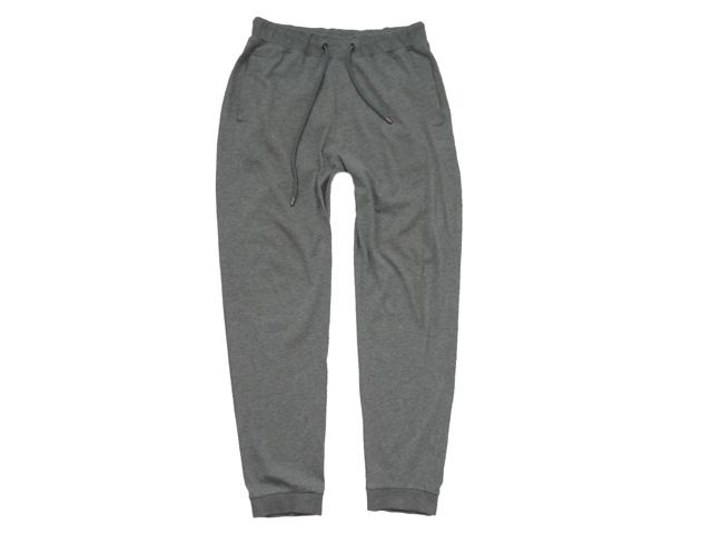 HUGO BOSS ___ Szare Bawełniane Spodnie Dresowe r M