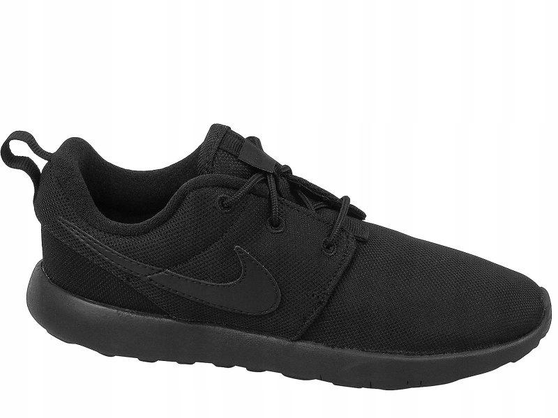 Buty Codzienne Nike Dziecięce Nike Roshe One Wysokie