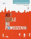 Jest tyle do powiedzenia 3 Język polski Podręcznik