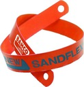 Bahco brzeszczot do metalu sandflex 3906-300-32