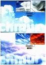 Fi 4692-96  FDC - Chmury