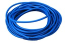 Wąż gumowy SEMPERIT Tlen O2 do palnika 6,3mm 10m