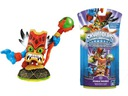 SKYLANDERS SPYRO'S ADVENTURE DOUBLE TROUBLE GIANTS