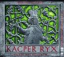 Mariusz Wollny - Kacper Ryx i król alchemików CD