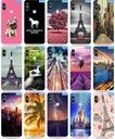 200wzorów ETUI do XIAOMI REDMI NOTE 5 OBUDOWA Przeznaczenie Xiaomi