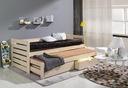 Łóżka , łóżko sosnowe piętrowe - TOMASZ !!!