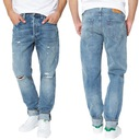 Levis 501 CT 18173 0043 VINTAGE DESTROYED W31 L32