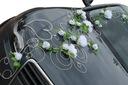 POLA LenaDekor dekoracja samochodu wystrój ozdoba