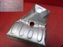 Osłona termiczna 9V219N454AC Ford 1.6 Ti IQJA '12