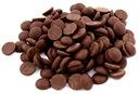 Czekolada gorzka POWER 80% kakao Callebaut 1kg