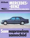 Mercedes-Benz 124 E200D-E300TD wydanie V