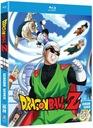 . Dragon Ball Z Sezon 7 4 x Blu-ray UNCUT 195-219
