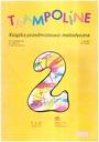 Trampoline 2 Książka przedmiotowo-metodyczna NOWA