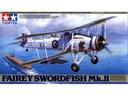 1:48 Фейри SWORDFISH Mk.II TAMIYA 61099 доставка товаров из Польши и Allegro на русском