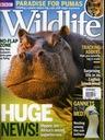 WILDLIFE VOL 34 NR 8  7/2016 UK