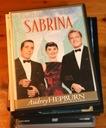 SABRINA DVD