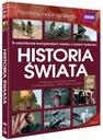 HISTORIA ŚWIATA Dokument BBC ponad 6h filmu 2xDVD