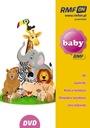 RMF BABY - PIOSENKI i TELEDYSKI DLA DZIECI DVD 24h