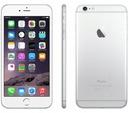 TELEFON IPHONE 6 PLUS 64GB SILVER Transmisja danych 4G (LTE) 3G