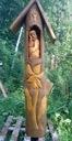 Romantyczna kapliczka z galerii Dusza Drzewa