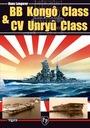 BB KONGO CLASS & CV UNRYU CLASS TROJCA