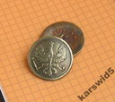 guzik Pruski guziki duży 29 mm