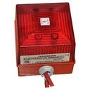 Lampa alarmowa stroboskop FL40/D50/R/RF/SM