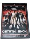 DVD - OSTATNI SKOK (2002)- B.Magimel polski lektor