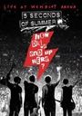 5 SECONDS OF SUMMER How Did We End Up Here? PL DVD
