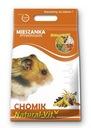 Karma Premium Natural-Vit dla Chomika Hamster 500g