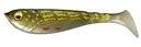 Berkley Ripper Powerbait Pulse Shad 11cm Pike