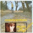 CD CRISPIAN St PETERS - Follow Me (+6Bonus Tracks)