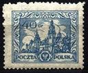 Fi  214 I ** - Zamek gotycki na Wawelu