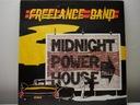 FREELANCE BAND - MIDNIGHT POWERHOUSE
