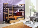 Łóżko łóżka piętrowe AUGUSTYN !!!