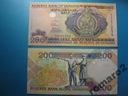 Banknot Vanuatu 200 Vatu P-8a ! 1995 AA !! UNC
